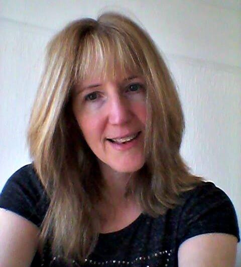 Mother Distracted author Linda Hobbis