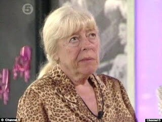 Celebrity Big Brother - Julie Goodyear