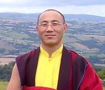The art of happiness Lama Rabsang