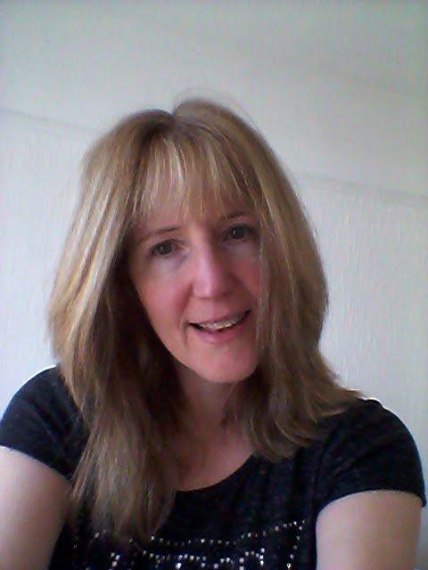 Liebster award - Linda Hobbis