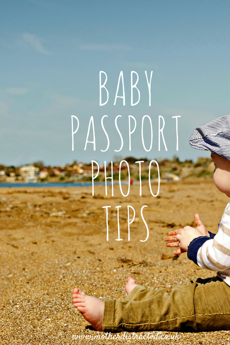 How To Get A Free Car From The Government >> Baby Passport Photo Tips For Your Family Holiday