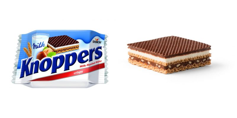 Knoppers Packaging & Wafer