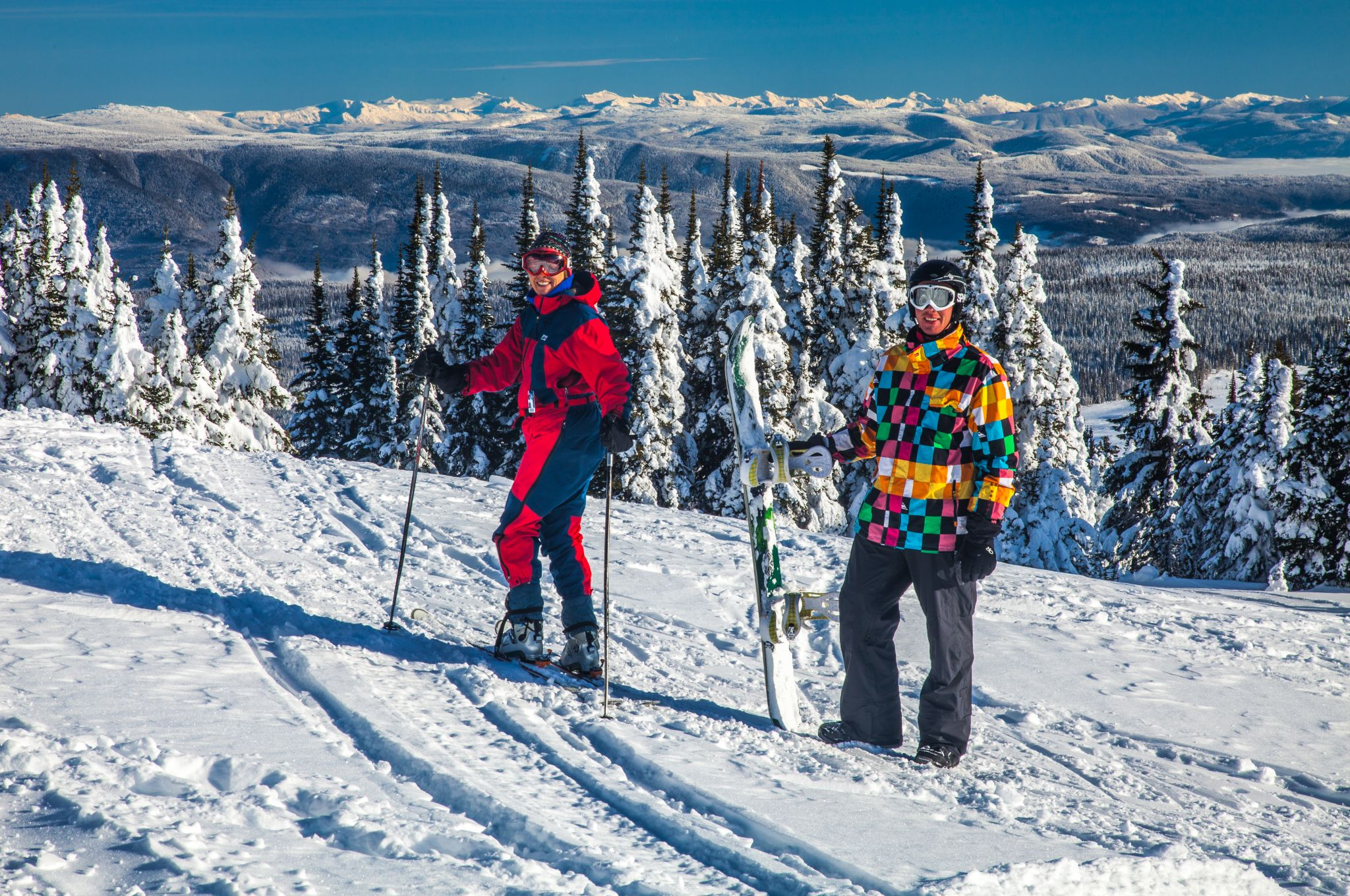 Family Fun Christmas Holiday Ideas A Perfect Ski Vacation