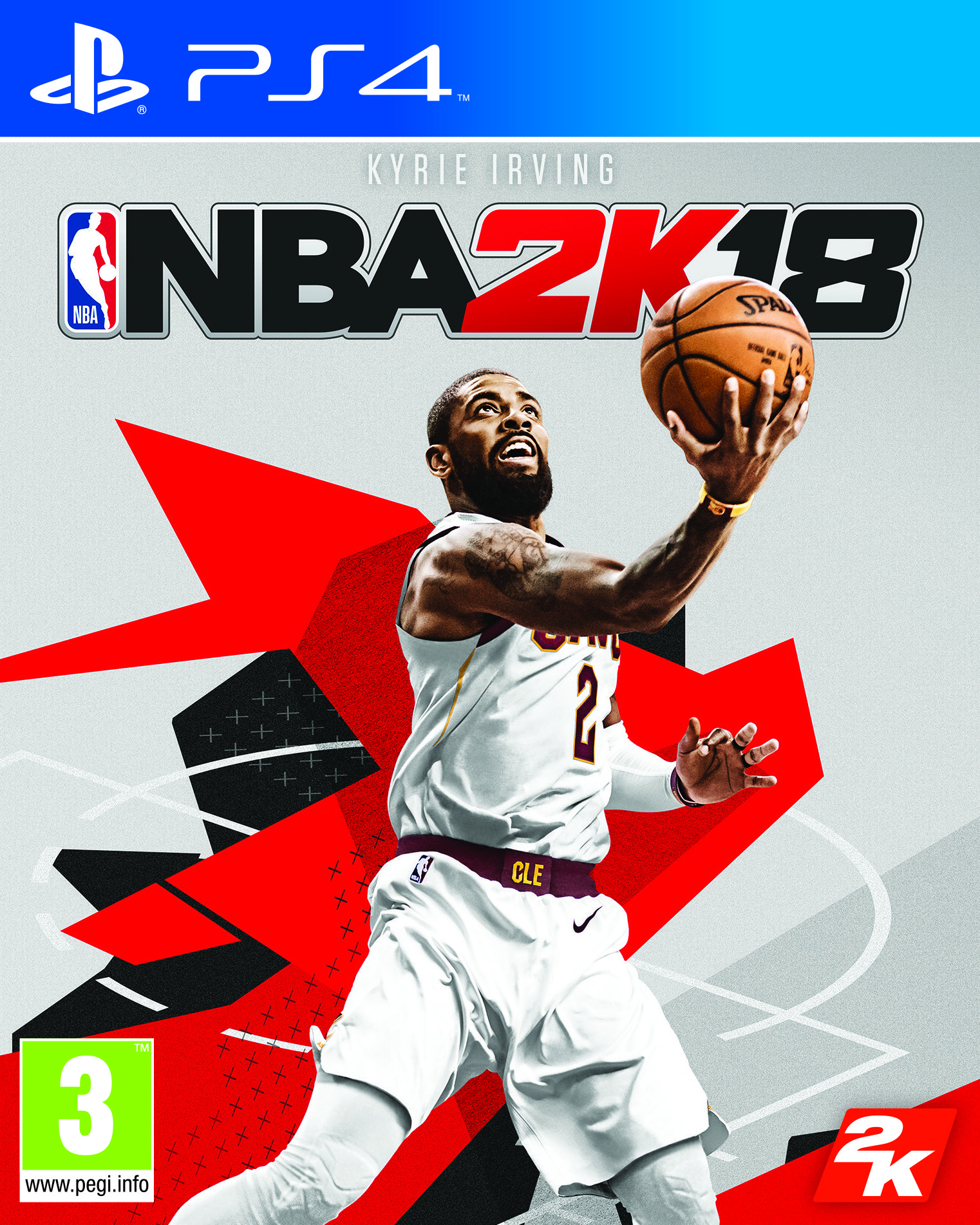 WWE & NBA2K video game giveaway for PS4