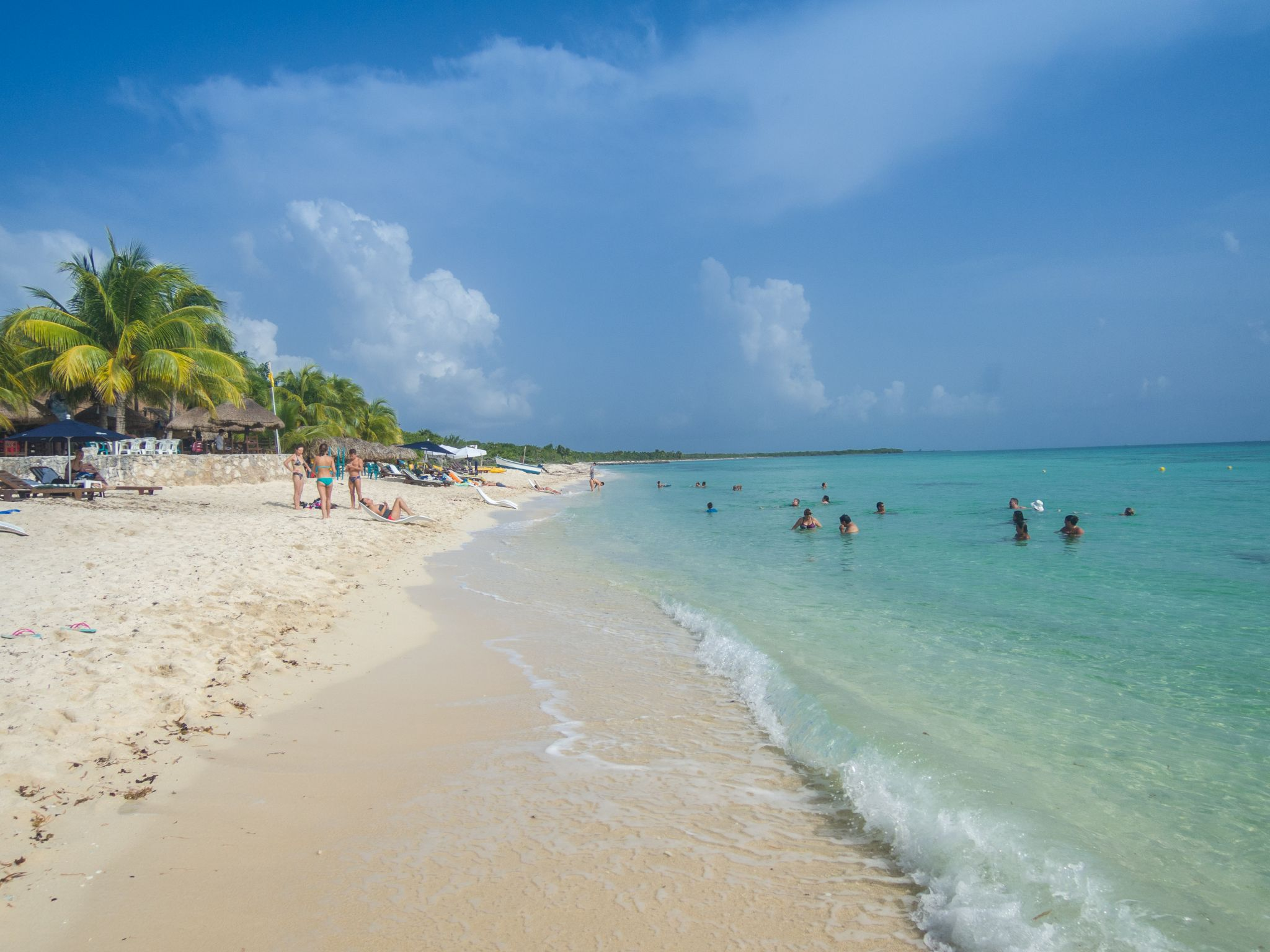Our 5 Must See Places In Mexico