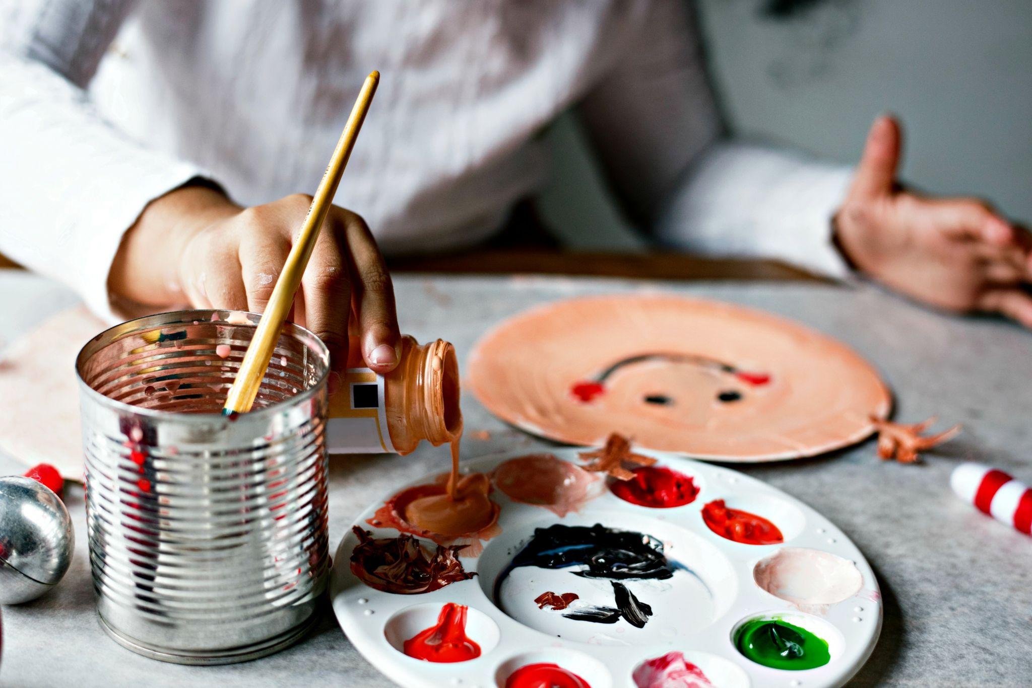 Half Term Fun: Free & Easy Activities For Kids