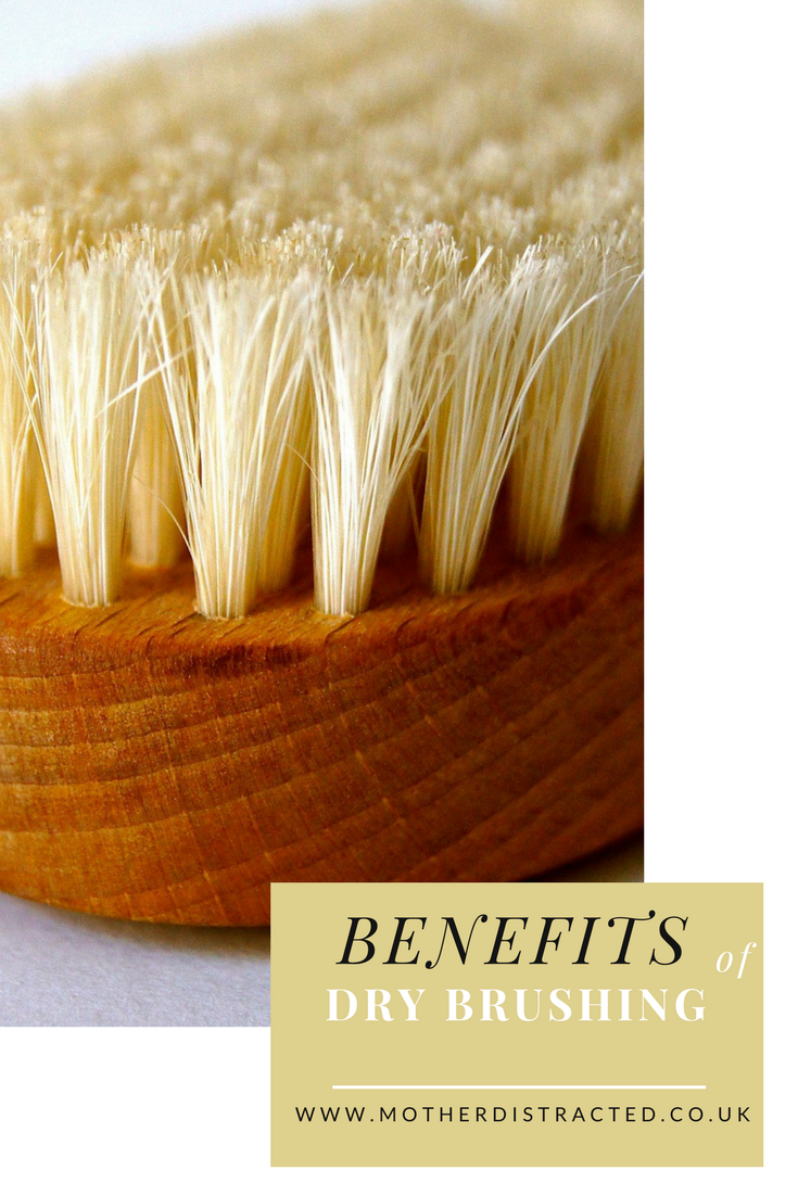 Get Beautiful Skin And Improve Your Health With Dry Brushing