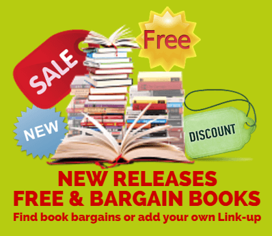 Beck Valley Books linky logo - free and bargain books
