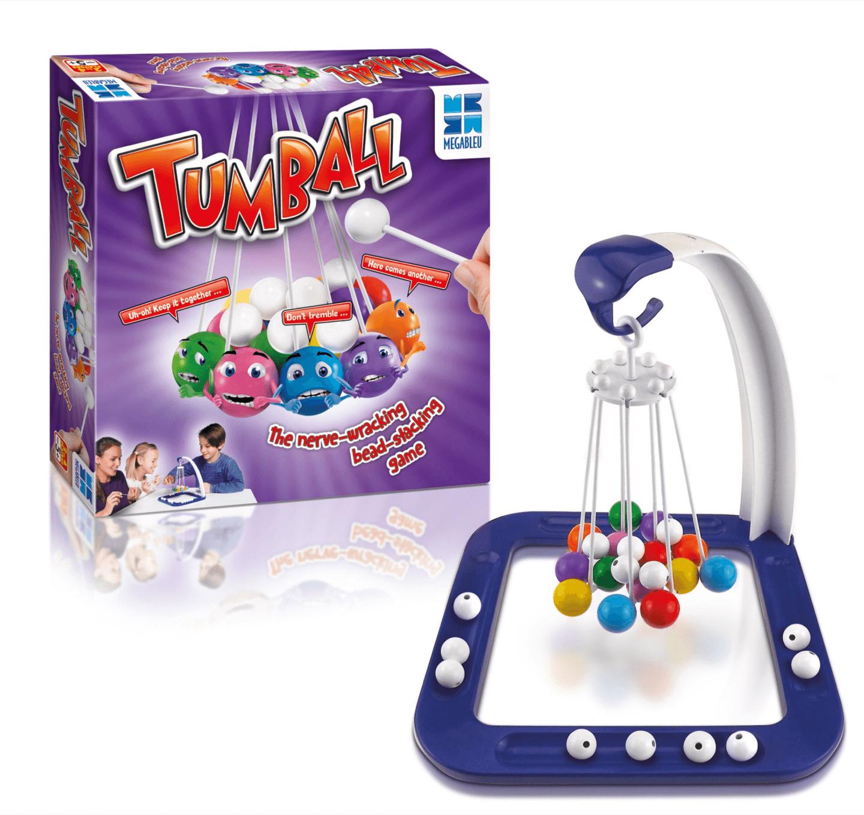 Tumball from Megableu Games