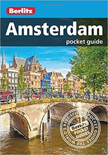 Berlitz Pocket Guide To Amsterdam