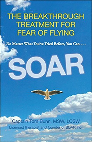 Soar – The Breakthrough Treatment For Fear Of Flying