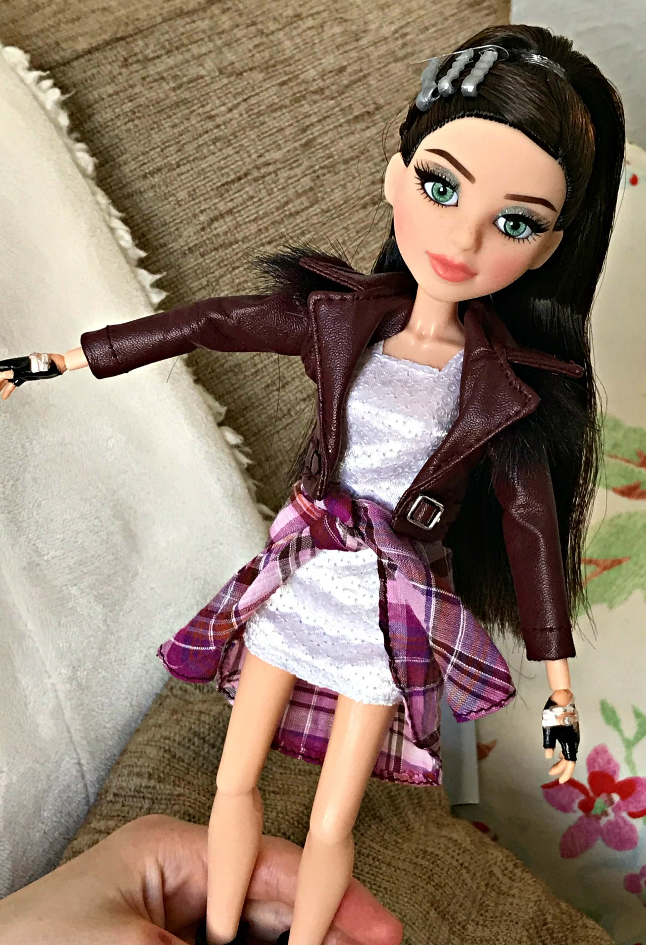 Project Mc2 McKeyla McAlister doll