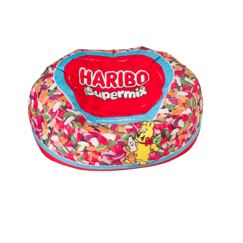 Haribo Supermix snugglepod