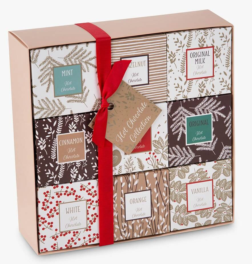 Best Christmas Gifts For Staff: Top 5 Christmas Gifts For Employees