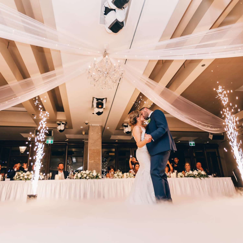 Wedding Reception Entertainment Ideas You'll Love